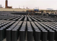Drainage Engineering Road Construction Bitumen 60 / 70 Proportion ≤1.02%