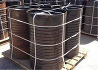 Black Liquid Road Construction Bitumen Grade 60 / 70 For Volatile Matter Barrier