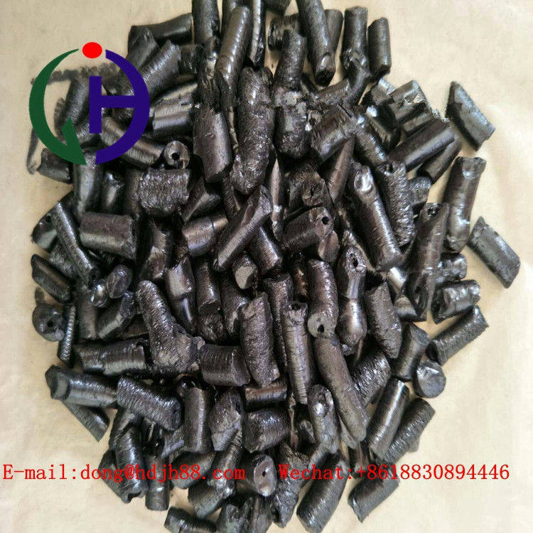 Black Granule Modified Coal Tar Pitch For Stemming 28-32 Toluene Insoluble